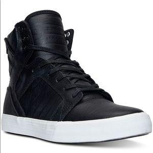 Supra Men's Skytop High-Top Casual Sneakers